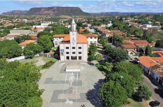 Bom Jesus no Piauí - Cidade mais quente do Brasil