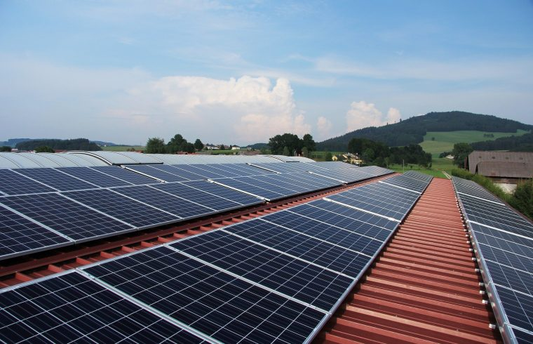 Financiamento para energia fotovoltaica