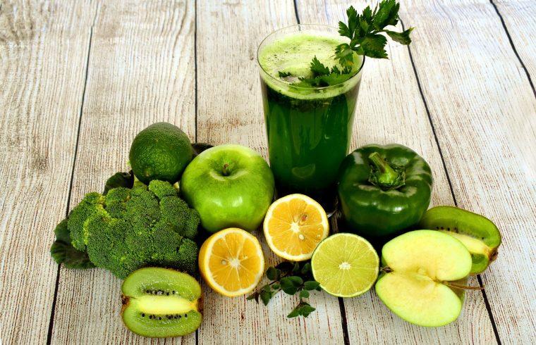 Os benefícios das vitaminas para o corpo