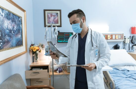 Ozonioterapia retal